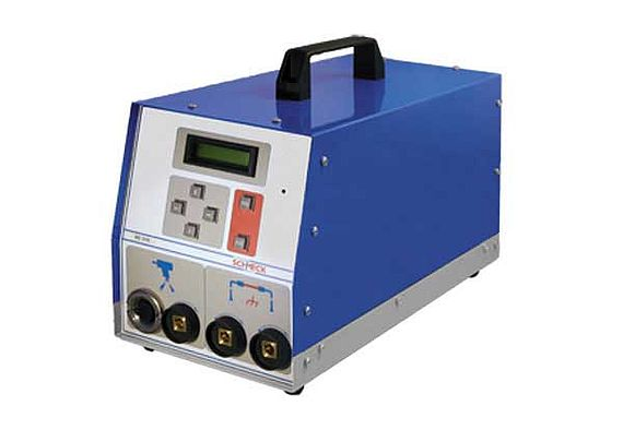 Stud Welding Unit With Digital Display