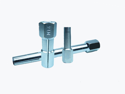 stud holders for drawn arc welding
